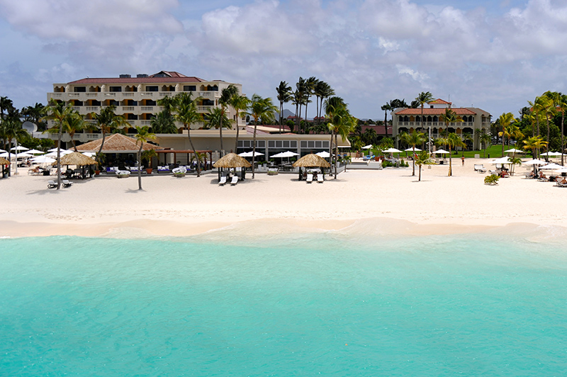 Aruba News by VisitAruba - Bucuti and Tara Beach Resorts is ...
