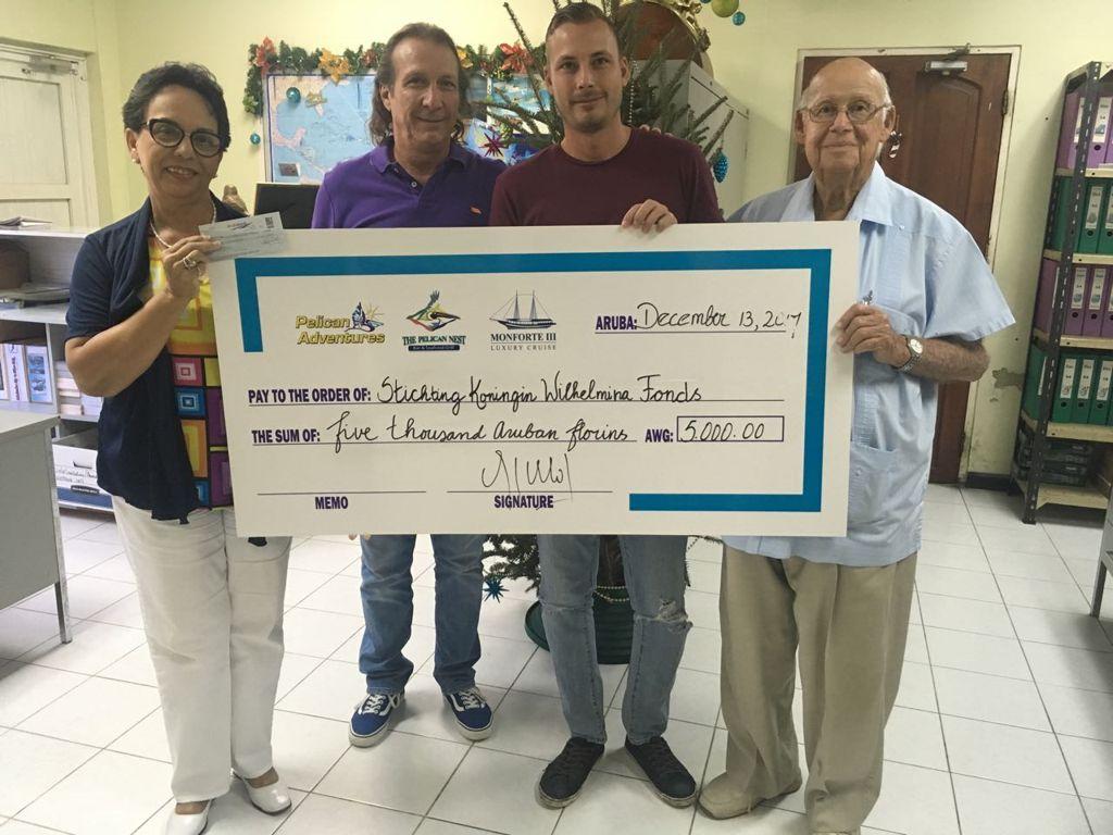Donation Pelican to Kankerfonds.JPG